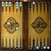 Скриншот к игре Нарды длинные – Супер нарды!